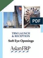 Aslan TBM Soft Eye Asia Pacific E