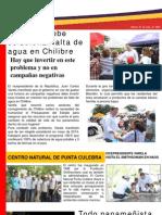 Panameñismo en Acción - 17 julio de 2012