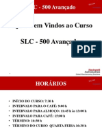 SLC-500 Avançado