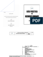 Guia Practica de Recursos Humanos -V2 0l