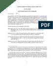 MCLENNAN COUNTY - La Vega ISD  - 1996 Texas School Survey of Drug and Alcohol Use