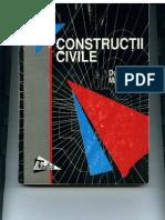 Constructii Civile Dumitru Marusciac 1