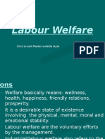 Labour Welfare HSmain