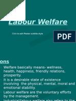 Labour Welfare HSmain
