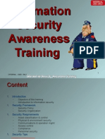 SPEM Information Security Committee Material