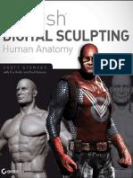 [Scott Spencer] ZBrush Digital Sculpting Human Ana(BookFi.org)