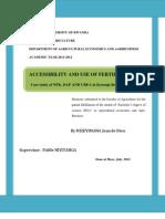 Final Memoire Update NIZEYIMANA Jean de Dieu+250788606489