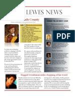 Lewes News No. 7