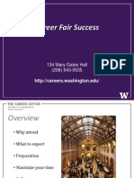 Career Fair Success May-2012 Vs