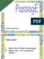 Faktor Passage