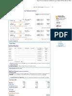CheapOair - Booking Lufthansa BOS-BEY