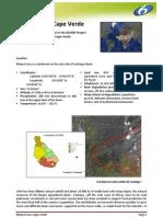 Highlight Conclusions - Ribeira Seca Study Site