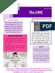 LINC Bulletin 18th July