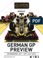 German GP Preview