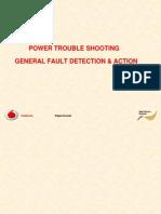 DG Trouble shooting