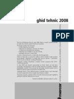 Trape de Fum Ghid Tehnic Ro 2008