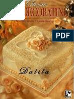 76031180 Classic Cake Decorating Rosemary Wadey