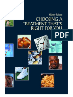 Choosing a t r e Atment That ' s Right for You_ 403