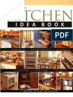 New Kitchen Idea Book (Joanne Kellar Bouknight)