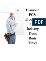 Diamond PCS