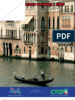 Italy - brochure