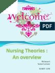 Nursing Theories