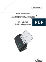 FUJITSU - Fi 5110EOX2 ScanSnap - Manuale Utente - Pages 185