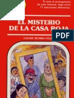 63 - El Misterio de La Casa Roja