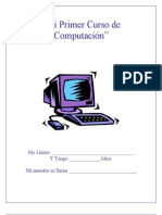 Curso de Computación para Niños