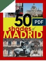 Curso/CityTravelReview Praktikum Reisejournalismus 50 shades of Madrid