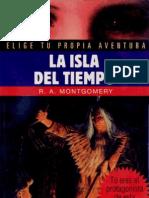 68 - La Isla Del Tiempo