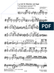 Adagio Celebre de Albinoni