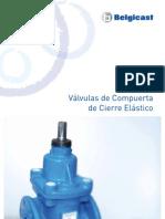 Catalogo Valvulas Belgicast