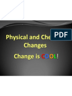 Chemistry PPT on Daily Life
