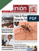 Edición 19 de Julio 2012