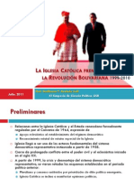 Iglesia y Revolución Bolivariana_GTAveledo