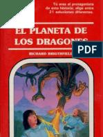 71 - El Planeta de Los Dragones