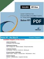 01 RT-Flex 4 Course a Overview