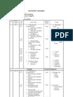 Program Tahunan 2011