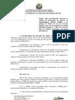 Instrução Normativa 04