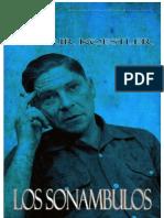 Arthur Koestler - LOS SONÁMBULOS - part I