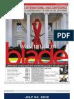 Washingtonblade.com - Volume 44, Issue 29 - July 20, 2012
