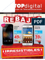 Revista TOPdigital Enero 2012