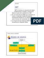 Conexiones Ado con .NET