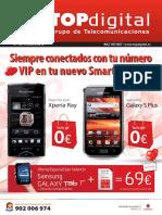 Revista TOPdigital Febrero 2012