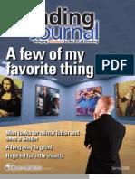 GrindingJournal Spring 2008