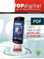 Revista TOPdigital Abril 2012