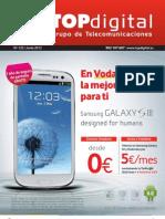 Revista TOPdigital Junio 2012
