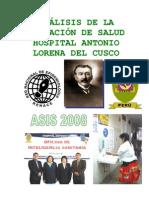 Asis Hal Cusco 2008