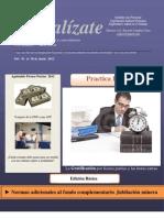 Actualizate Del 01 Al 30 de Junio 2012 Edicion Basica